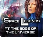 Feature screenshot game Space Legends: At the Edge of the Universe