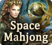 Feature screenshot game Space Mahjong