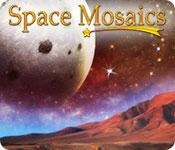 Feature screenshot game Space Mosaics