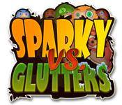 Sparky Vs. Glutters game play