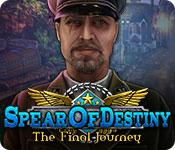 Feature screenshot game Spear of Destiny: The Final Journey