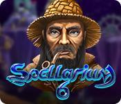 Feature screenshot game Spellarium 6