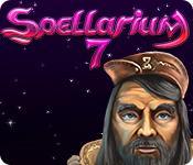 Feature screenshot game Spellarium 7