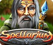 Feature screenshot game Spellarium