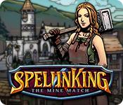 Feature screenshot game SpelunKing: The Mine Match