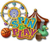 Spin and Play game play