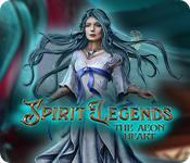 Feature screenshot game Spirit Legends: The Aeon Heart