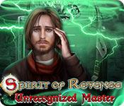 Feature screenshot game Spirit of Revenge: Unrecognized Master