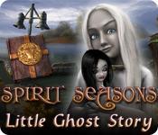 Feature screenshot game Spirit Seasons: Little Ghost Story