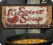 Feature screenshot game Spirit Soup: The Queensbury Curse