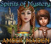Feature screenshot game Spirits of Mystery: Amber Maiden