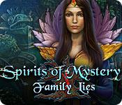 Feature screenshot game Spirits of Mystery: Family Lies