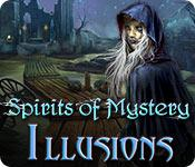 Feature screenshot game Spirits of Mystery: Illusions