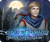 Feature screenshot game Spirits of Mystery: The Fifth Kingdom