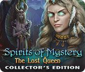 Feature screenshot game Spirits of Mystery: The Lost Queen Collector's Edition