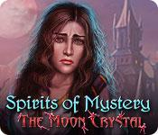 Feature screenshot game Spirits of Mystery: The Moon Crystal