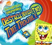 Feature screenshot game SpongeBob SquarePants Obstacle Odyssey 2