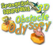 Feature screenshot game SpongeBob SquarePants Obstacle Odyssey