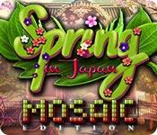 Preview image Spring in Japan Mosaic Edition game
