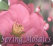 Feature screenshot game Spring Mosaics