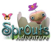 Feature screenshot game Sprouts Adventure