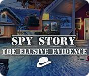 Feature screenshot game Spy Story: The Elusive Evidence