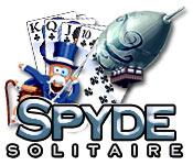 Feature screenshot game Spyde Solitaire