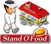 Feature screenshot game Stand O'Food