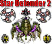 Star Defender II game play