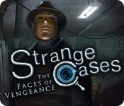 Feature screenshot game Strange Cases: The Faces of Vengeance
