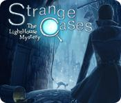 Feature screenshot game Strange Cases - The Lighthouse Mystery
