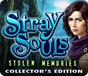 Feature screenshot game Stray Souls: Stolen Memories Collector's Edition