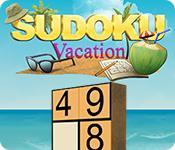 Функция скриншота игры Sudoku Vacation