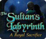The Sultan's Labyrinth: A Royal Sacrifice game play