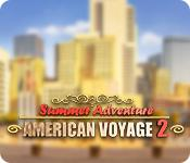 Summer Adventure: American Voyage 2 game play