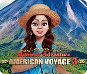 Feature screenshot game Summer Adventure: American Voyage 3