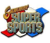 Функция скриншота игры Летом Суперспортивных