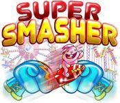 Функция скриншота игры Супер Сокрушитель
