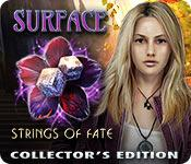 Feature screenshot game Surface: Strings of Fate Collector's Edition
