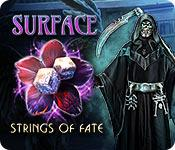 Feature screenshot game Surface: Strings of Fate