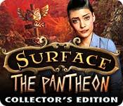 Feature screenshot game Surface: The Pantheon Collector's Edition