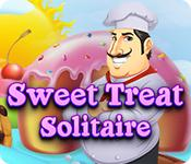 Feature screenshot game Sweet Treat Solitaire