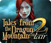 Feature screenshot game Tales From The Dragon Mountain 2: The Lair