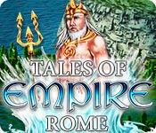 Feature screenshot game Tales of Empire: Rome