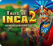 Tales of Inca 2: New Adventures game play