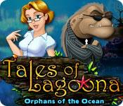 Feature screenshot game Tales of Lagoona: Orphans of the Ocean