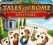 Функция скриншота игры Сказки о Риме: пасьянс