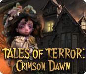 Функция скриншота игры Сказки террора: Малиновый рассвет