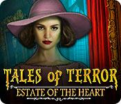 Feature screenshot game Tales of Terror: Estate of the Heart