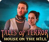 Feature screenshot game Tales of Terror: House on the Hill